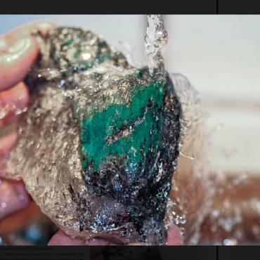 Lo Smeraldo, qualche curiosità