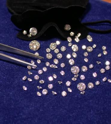 Diamante o Brillante…conosci la differenza?