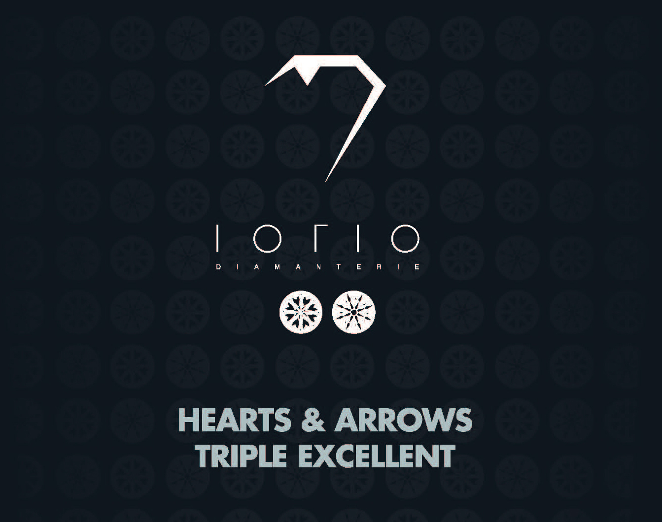 Diamanti Hearts & Arrows